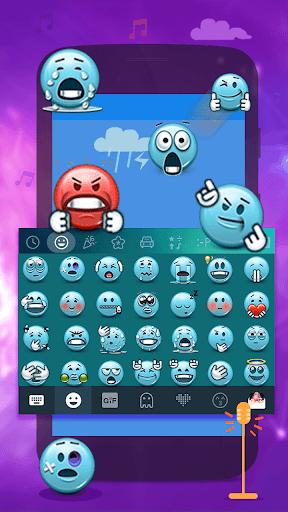 Emotional Emoji image | 2