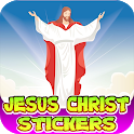 1000+ Jesus Christ Stickers Animated Moving 2021 icon