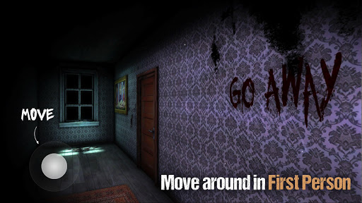 Sinister Edge - Scary Horror Games apktreat screenshots 2