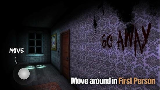 Sinister Edge - Juego de terror Screenshot