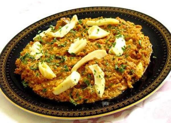 Chicken Bharta Recipes-restaurants Style