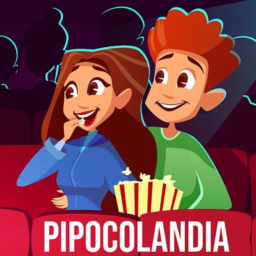Pipocolandia