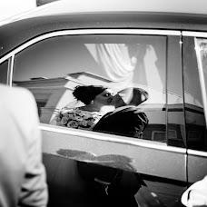 Wedding photographer Aleksandr Egorov (EgorovFamily). Photo of 14.11.2016