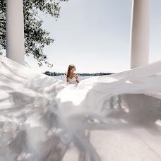 Wedding photographer Airidas Galičinas (Airis). Photo of 17.12.2018