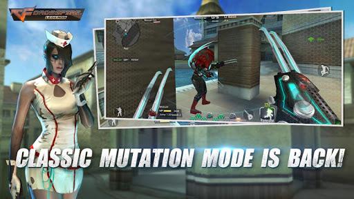 CrossFire: Legends  screenshots 4