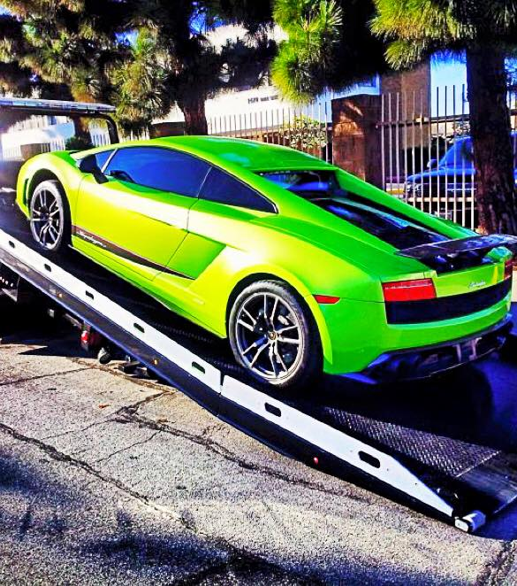 Photo: Towing Bevely Hills http://www.pinktowingofsm.com/towing-beverly-hills