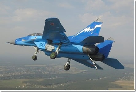米格-29K-1