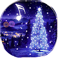 Christmas Tree Live Wallpaper APK