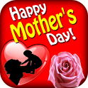 Happy Mother's Day Greeting Cards 2020 icon