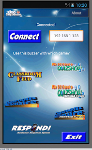DEC Software-Ed'l Game Buzzer- screenshot thumbnail