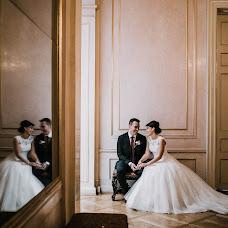 Esküvői fotós Virág Mészáros (virdzsophoto). Készítés ideje: 19.12.2018