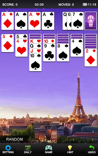 Solitaire! screenshots 2