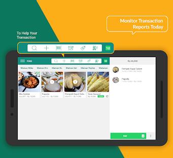 App Point of Sale - Kasir Pintar Pro APK for Windows Phone