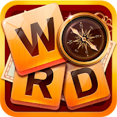 Word Trip - Word Puzzle Adventure With Friends