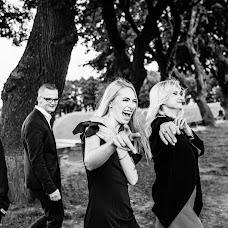 Fotógrafo de bodas Vidunas Kulikauskis (kulikauskis). Foto del 03.05.2017