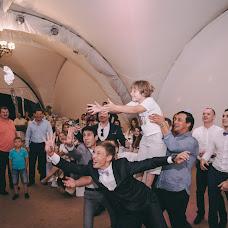 Свадебный фотограф Аля Малиновареневая (alyaalloha). Фотография от 01.11.2018