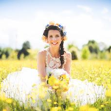 Wedding photographer Miles Hart (mileshartphotog). Photo of 30.06.2015