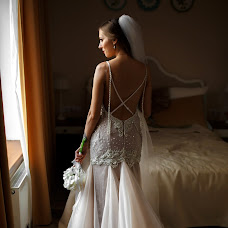 Wedding photographer Andrey Rodionov (AndreyRodionov). Photo of 12.12.2018