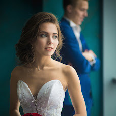 Wedding photographer Viktoriya Schurova (Viktoriy). Photo of 20.11.2016