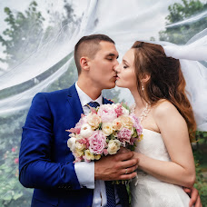 Wedding photographer Elena Romanec (Romanec). Photo of 21.06.2017
