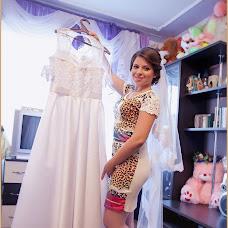 Wedding photographer Aleksandr Morozov (msvsanjok2). Photo of 08.09.2015