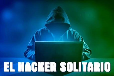 El hacker solitario 1