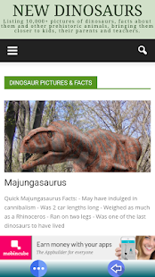 Dinosaurs Turbo - náhled