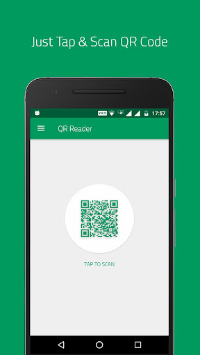 QR Code Scanner - QR Reader  screenshots 4