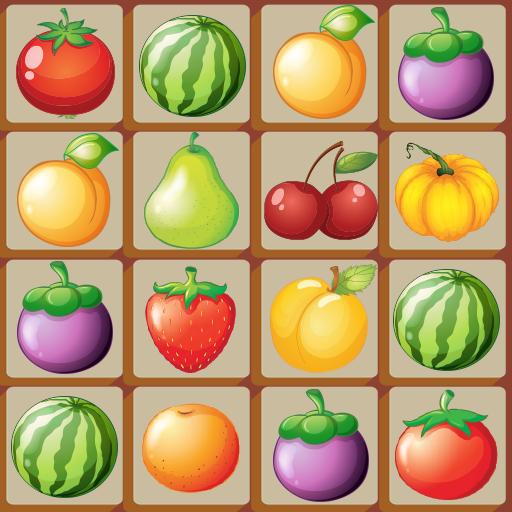 Fruit Connect 2D