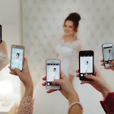 Wedding photographer Dmitriy Poznyak (Des32). Photo of 16.03.2018
