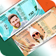 New Currency Note Photo Frame / Money Photo Frame (app)