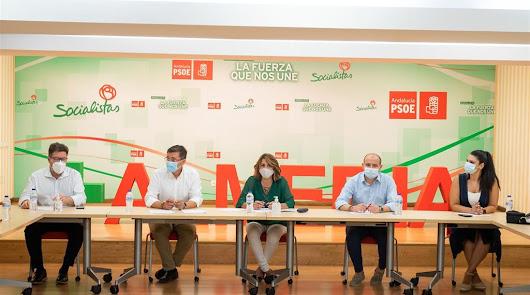 """Susana Díaz: """"Necesitamos más transparencia para dar seguridad ante los brotes"""""""