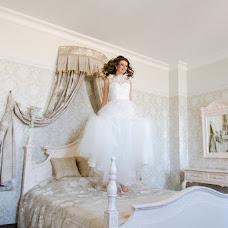 Wedding photographer Polina Zayceva (zaytsevapolina). Photo of 25.12.2016