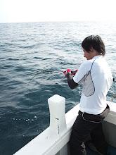 """Photo: すぐさま、ヒットの""""ヨシダさん"""""""