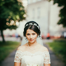 Wedding photographer Oleksandr Zvarych (zvarycho). Photo of 27.09.2016