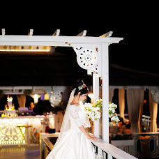 Wedding photographer Yana Asmolova (asmolova). Photo of 20.01.2017