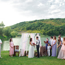 Wedding photographer Valeriy Skurydin (valerkaphoto). Photo of 27.06.2018