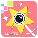 Buty photo editor: collage maker and photo frame icon