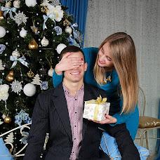 Wedding photographer Aleksandra Borisova (Sandra). Photo of 16.12.2016