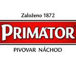 Logo of Primator Premium Lager