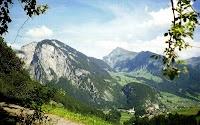 Argenschlucht Au Bregenzerwald