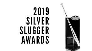 2019 Silver Slugger Awards thumbnail