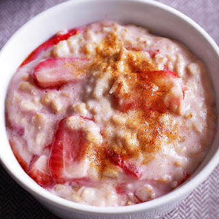 Strawberry Oatmeal Recipes