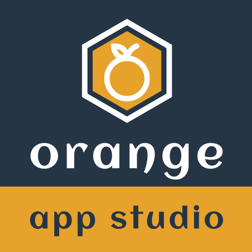 Orange App Studio. avatar image