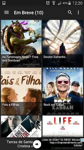 CinePOP 1.0 screenshots 6