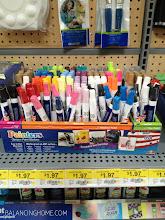 Photo: Elmer's Single Painters Pens. $1.97...YES PLEASE!