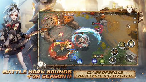 Onmyoji Arena screenshots 3