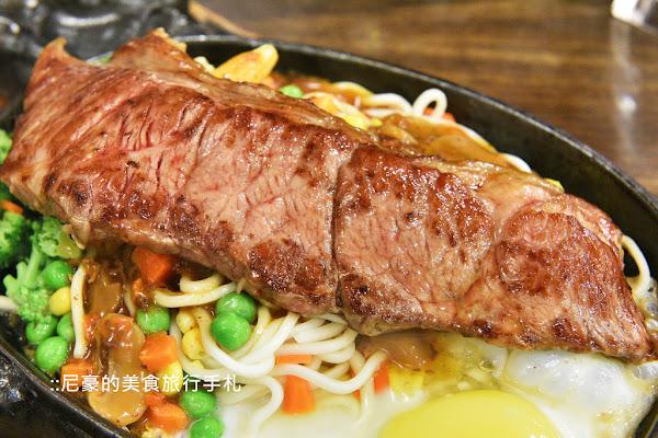 祐福牛排館 平價享用優質肉品,高CP值牛排推薦!