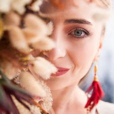 Wedding photographer Ekaterina Vilkhova (Vilkhova). Photo of 23.02.2018