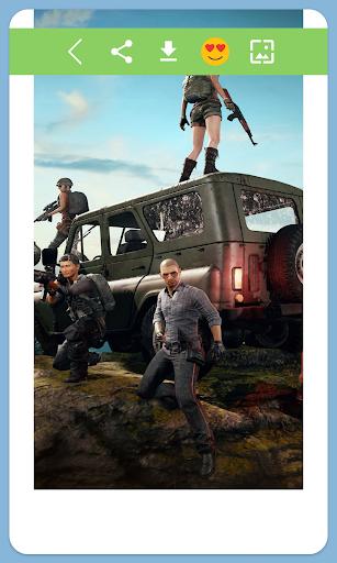 Wallpapers of Game 3.6 screenshots 5